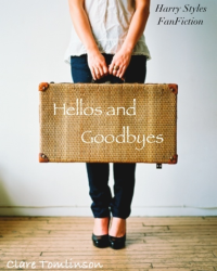 Hellos and Goodbyes (Harry Styles)