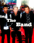 """Finding the Band (Sequel to You have to """"Remember Me"""")"""