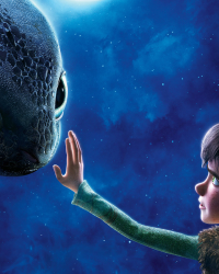 How to Train your Dragon: What if? Aftermath