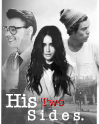 His Two Sides [Harry/Marcel Styles] AU