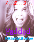 Faded. (Harry Styles) *ON HOLD!*