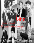 The End of The Line *One Direction-Completed*