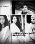 Waking up as Mrs. Tomlinson - One Direction