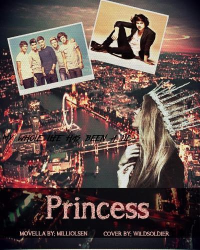 Serien Princess (1D)