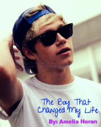 The Boy That Changed My Life