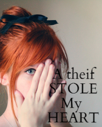 A Thief Stole My Heart -One Direction-