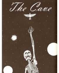 The Cave (Winner of the More Than This Contest 2013)