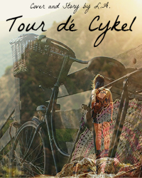 Tour Dé Cykeltur * One Shot *
