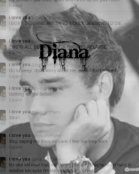 Diana [One Shot]