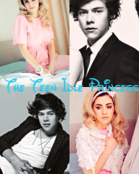 The Teen Idle Princess (Harry Styles and Marina & The Diamonds)