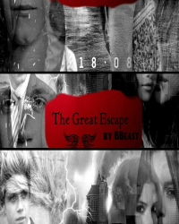 The Great Escape ♦ One Direction