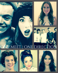 One Meet_One Direction