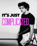 It's Just Complicated (FanFiction)
