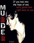Murder (Harry Styles A.U)ON HOLD