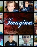 Imagines med youtubere