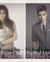 From Chat - To Real Love ( JB )