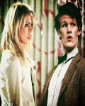 Broken ~ Doctor Who One Shot