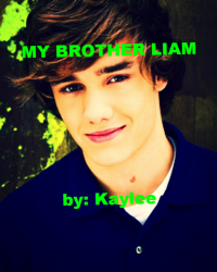 My Brother Liam (one direction fanfic)