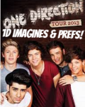 One Direction Imagines and Preffies!