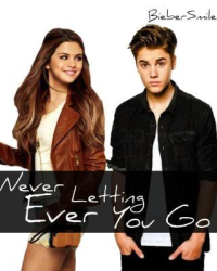 Never Ever Letting you Go