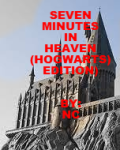 Seven Minutes In Heaven (Hogwarts Style)