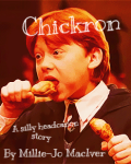 Chickron - A Harry Potter headcanon story