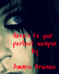 Here's to your perfect weapon (We are breathing,while you're sleeping..)