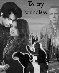 To cry soundless [Harry styles fanfic]