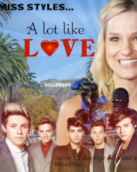 A Lot Like Love - One Direction