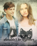 People say we shouldn't be together - One Direction