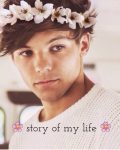 Story of my life 🌸