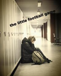 the little footboll game