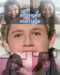 Arranged Marriage (niall horan not famous fanfic)