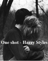 Harry Styles - One shot