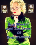 Rita Skeeter And The Room Of Requirement