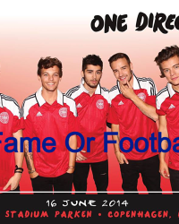Fame Or Football