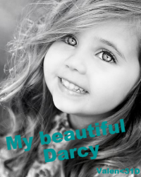 My beautiful Darcy