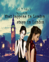 What happens in London, stays in London