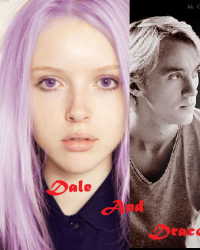 Dale and Draco.