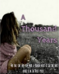 A Thousand Years (Sequel to Red)
