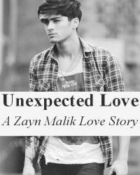 unexpected love // z.m