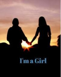 I'm a girl. - One direction