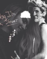They don't know about us {1D}