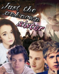 Just the unknown sister | One Direction.
