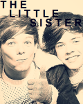 The Little Sister | Harry Styles