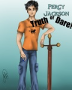 Percy Jackson Truth or Dare *Not taking Requests*