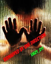 Kidnapped By One Direction !!!