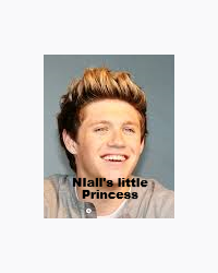 Niall's Little Princess