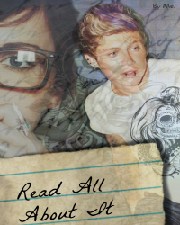 Read all about it {1D}
