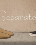 Sepreated *Larry*